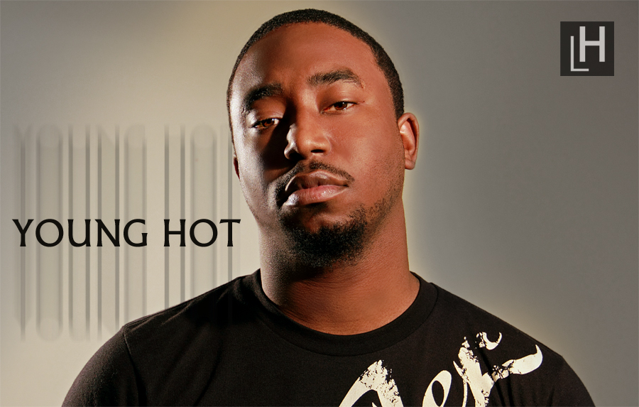 YOUNG_HOT_LH_1F Young Hot - You Don't Know About It Freestyle