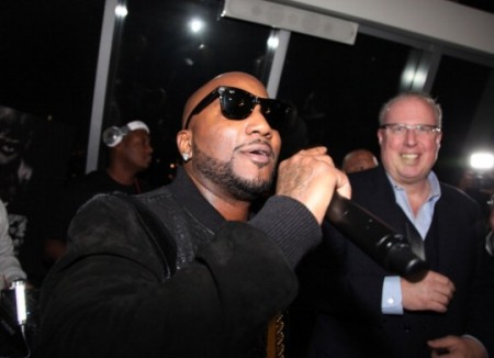 Young Jeezy – Shot Caller Freestyle