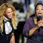 Jay-Z & Beyonce Name Oprah, Blue Ivy Carter's Godmother