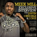 Meek Mill Talks About T.I., House Party, Dreamchasers 2, Dr. Dre & Rick Ross