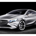 Mercedes-Benz Will Be Bringing 3 New Models To The USA In 2013