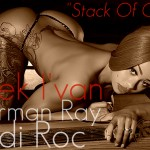 Reek I'van – Stack Of One's Ft. Rediroc & Norman Ray (Prod by Ben Ford)