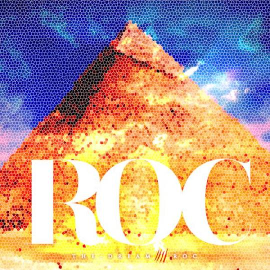 The Dream – ROC (Prod by The Dream)
