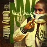 Quilly Millz – New Wave 4 (Mixtape Artwork)
