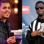 J. Cole & Big K.R.I.T. Announce College Consciousness Tour Dates