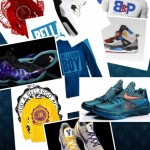 Checkout Bellargo Piarge Sneakerhead Collection via @MsBellargo