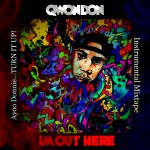 DOWNLOAD @QwonDon – Im Out Here (Instrumental Mixtape)