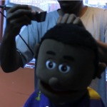 Watch Peanut Live 215 Getting A Haircut (Episode 13) (Video)