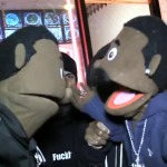 Watch Peanut Live 215 Run Down On A Fake Puppet #SkitFuckinFaddle (Ep. 17) (Video)