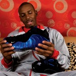 Penny Hardaway Speaks On Galaxy Foams, Upcoming Foam Colorways, His Input On The Shoe & More (Audio)