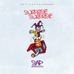 Sap (@TheRealSap) – Space Jam (Prod by Sap)