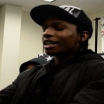 A$AP Rocky & A$AP MOB – Stay Schemin' Freestyle (Video)