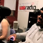 Clout (@WestPhilClout) Talking About The Porch Nigga Record w/ @DJCircuitBreaka (Video)