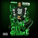 Young Hot (@YoungHot) – Paint The City Green 2 (Mixtape)