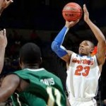 @BrandonOnSports Top Ten NBA prospects in College Basketball