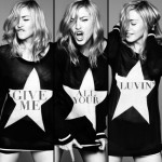 Madonna x Nicki Minaj x M.I.A. – Give Me All Your Lovin (Snippet)