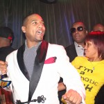 Juelz Santana's 30th Birthday Party At Hiro Ballroom in NYC (Video)