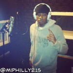 M.I. (@miphilly215) – Lean Wit It Freestyle