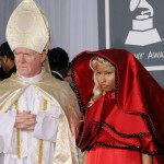 Top Tweets Dissin Nicki Minaj 2012 Grammy Performance