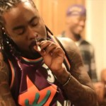 Wale (@WALE) – Purple Swag Freestyle
