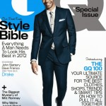 Drake Covers The April Issue of Gentlemen's Quarterly (GQ)