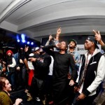 ASAP Rocky & ASAP Mob Get Into Fight At SXSW (Video)