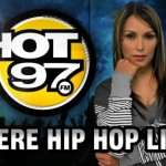 Nas 3/28/12 Interview On Hot 97 with Angie Martinez (AUDIO INSIDE)