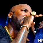 Young Jeezy Hustler Ambition Tour Live at Philly (3/8/12) (Video)