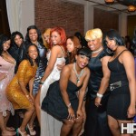 #MasqueradeSoiree 3/17/12 at the Waterview Lounge (PHOTOS)