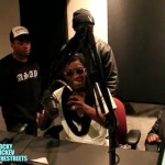 ASAP Rocky & ASAP Mob – Cosmic Kev Freestyle (Video)