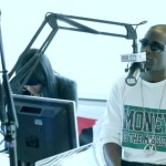 Q-Deezy (@QDeezyDotCom) Interviews Black Deniro (@BlackDeniro_215) on Hot 107.9 (Video) (Dir. by @RickDange)