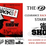 The Show (@THECLASSPREZ) x @THEDNTNBRAND – Clearance Racks$ Mixtape Trailer (1 of 3) (Via @PHILLYSPIELBERG)