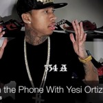 Tyga Speaks On Honey Cocaine Getting Shot In Omaha (Audio Inside)