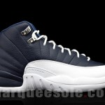 Air Jordan XII Obsidian (Releasing 6/13/12 For $160)