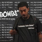 Chill Moody (@ChillMoody) – Bombs (Prod by @HelloWorldMusic)