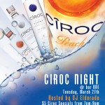 Ciroc Night #ATLANTA @barOneAtl 3-27-11 via @eldorado2452 #GetLiftedRadio