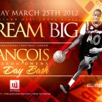 Dream Big 3/25/12 at Whisper, AO BDay Bash Hosted by Cat Washington