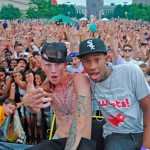 Machine Gun Kelly – Wild Boy (Remix) Ft. 2 Chainz, Meek Mill, Mystikal, French Montana & Yo Gotti