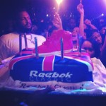 Rick Ross Reebok Signing Party At Dream Nightclub (Video)