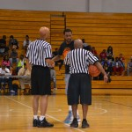 Alumni-Game-10-150x150 Overbrook HS vs Bartram HS (Alumni Basketball Game) (Photos + Stats)