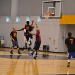 Alumni-Game-14-150x150 Overbrook HS vs Bartram HS (Alumni Basketball Game) (Photos + Stats)
