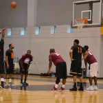 Alumni-Game-24-150x150 Overbrook HS vs Bartram HS (Alumni Basketball Game) (Photos + Stats)