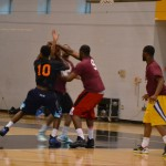 Alumni-Game-36-150x150 Overbrook HS vs Bartram HS (Alumni Basketball Game) (Photos + Stats)
