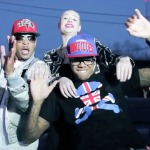 Iggy Azalea – Hustle Gang Ft. T.I. & Chipmunk