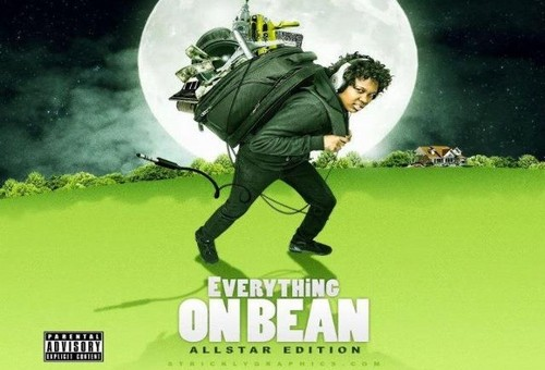 Lean Bean (@LEENBEAN17) – Everything On A Bean (Mixtape)