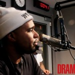 DJ Drama (@DJDrama) Interviews Dom Kennedy (@DOPEITSDOM) (Video)