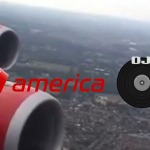 DJ Jazzy Jeff (@DJJazzyJeff215) x Virgin America Recap (Video) (Shot by @VaBeanz of @vizink)