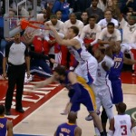 Blake Griffin DUNK OF HIS CAREER Over Pau Gasol!!! (Highlight Video)