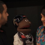 Peanut Live 215 (@PeanutLive215) Philly SkitDaddle Song With @MarshaAmbrosius (Video)