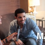 "Drake Talks About Working With The Weeknd on ""Crew Love"" (Video)"